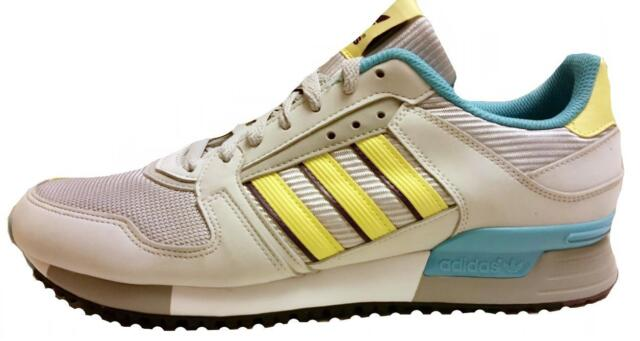 promo code e83b3 c0866 Adidas Mens ZX 630 Trainer shoe M25551 Sizes UK 6.5-10.5 GREY SILVER New