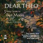 Dear Theo/So Free Am I/Ode To A Nightingale von Appleby,Phillips,Polegato,Brian Zeger (2014)