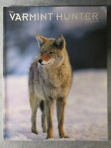 The Varmint Hunter Magazine, Janvier 2005 Issue # 53, Utilisé-afficher Le Titre D'origine
