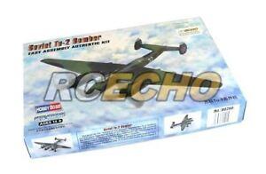 HOBBYBOSS-Aircraft-Model-1-72-Soviet-Tu-2-Bomber-Scale-Hobby-80298-B0298