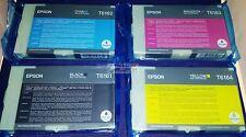 Epson T6161 T6162 T6163 T6164 - B300 B310 B500DN B510DN Set Satz MHD* | S-11