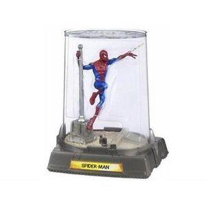 Spider-Man-Marvel-Heroes-Titanium-Die-Cast-NIB