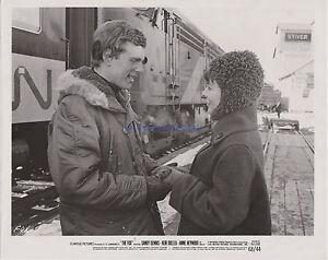 THE-FOX-1968-8X10-KEIR-DULLEA-ANNE-HEYWOOD-CLASSIC-LESBIAN-ROMANCE