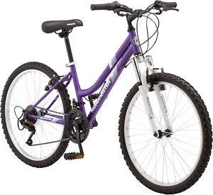 Roadmaster-Granite-Peak-Girls-Mountain-Bike-24-Wheels-Purple