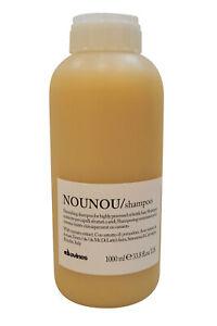 Davines NOUNOU Shampoo 33.8 oz