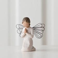 Willow Tree Angel of Prayer Nativity Figurine Christmas Demdaco Pieces New Boxed
