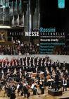 Rossini Petite Messe Solennelle 0880242574282 DVD Region 1 P H