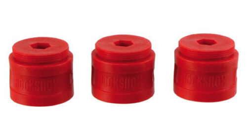 Rockshox Bottomless Tokens for Pike A1 and Boxxer B1 35 mm 3 units
