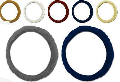 Auto Gurtschoner Sicherheitsgurt Lammfell  100/% Merino Viele Farben NEU