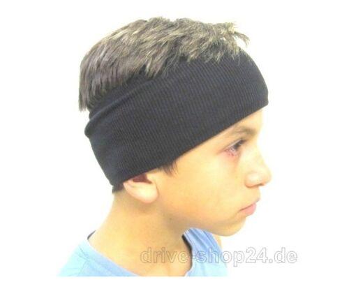 HALSWÄRMER als Stirnband Ohrenwärmer Mütze Schal für Jungs und Mädchen Multi