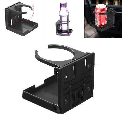 4 Pack Adjustable Cup Drink Holder Brief Mount Foldable For Car Truck SUN RV VAN