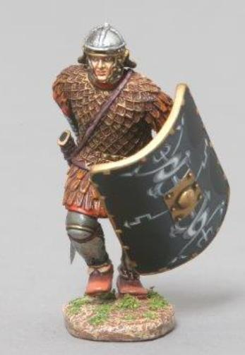 Thomas Gunn Roman Empire rom072b 30. Legionär Ladung MIB