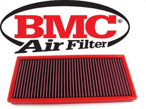 BMC FILTRO ARIA SPORT AIR FILTER MERCEDES CLASS B 200 CDI 140HP 2005-2011 W245