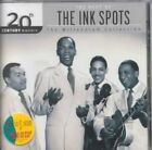 20th Century Masters - The Millennium Collection: The Best of The Ink Spots by The Ink Spots (CD, Nov-1999, MCA)