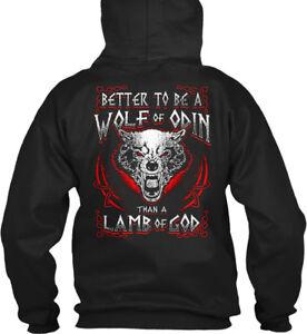 Wolf-Of-Odin-Lamb-God-Better-To-Be-A-Than-Gildan-Hoodie-Sweatshirt