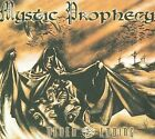 Never Ending [Bonus Track] by Mystic Prophecy (CD, Aug-2009, Metal Mind Productions)