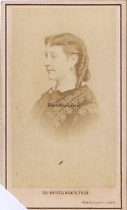 Madeleine-Rohan-Attrice-Da-Reutlinger-CDV-Vintage-Albumina-Ca-1875