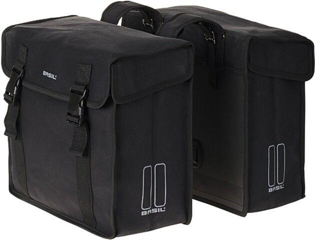 Basil  Doppelpacktasche Fahrradtasche Kavan 45L