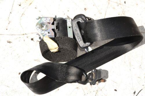 Ford Galaxy Seat Belt Left Rear Mk3 Galaxy Last Row Passenger N//S Seat Belt 2011
