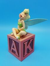 WDCC Walt Disney Limited Numbered Tinkerbell Firefly Pixie Amazing Peter Pan NIB