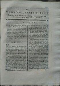1795-RIVISTA-BOTANICA-ROBBIA-PER-TINTURA-RICINO-PIANTE-DA-STAGNI-DEL-PADOVANO
