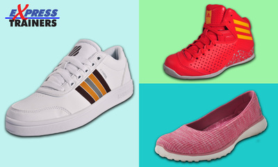 25% off Express Trainers