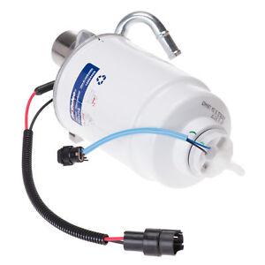 [SCHEMATICS_4ER]  OEM NEW 6.6L Duramax Diesel Fuel Filter Housing 05-12 Silverado Sierra  12642623 | eBay | 2007 Duramax Fuel Filter |  | eBay