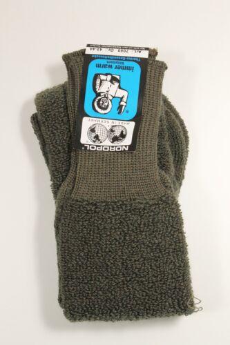 """innerwarm /""""normale lungo ch-6756 70/% pura in lana di pecora, ORIGINALE POLO NORD"""