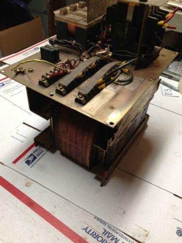 Fanuc A80L-0022-0007#B 2.5kva P48F00001 Warranty Fast Shipping