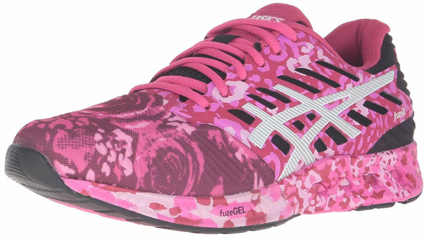 ASICS Women's FuzeX PR Running  shoes, size US Women's 6  top brand