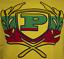 Indexbild 6 - Phat Farm Rasta T-Shirt / GR: s