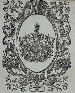 LYON-MARQUE-TYPOGRAPHIQUE-Printer-039-s-Mark-Les-Heritiers-de-Symphorien-BERAUD-1593