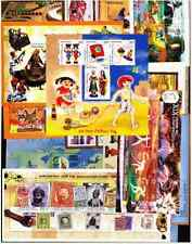 INDIA 2010 COMPLETE YEAR COLLECTOR PACK OF 12 MINIATURES SUPERB CONDITION MNH