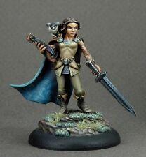 Shaelin Bard Reaper Miniatures Dark Heaven Legends RPG Fightre Rogue Thief Melee