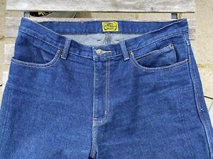 Draggin-Motorcycle-Jeans-Men-039-s-36-034-Waist-30-Leg