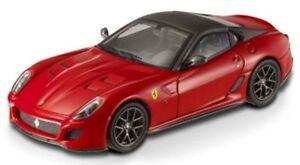 Ferrari 599 GTO rot 2010  - 1:43 - Elite