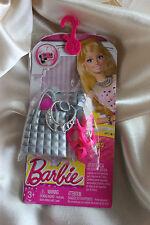 Mattel Barbie Doll Fashion Accessories CFX30 lot set NIP