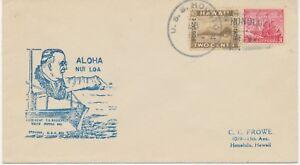 HAWAII-USA-USS-HOUSTON-JUL-26-1934-HONOLULU-L-H-Shipmail-duplexpostmark