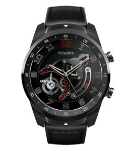 "Mobvoi ticwatch Pro 2020 3.53 CM (1.39"") AMOLED 4 GB Wi-Fi GPS p1031005600a"