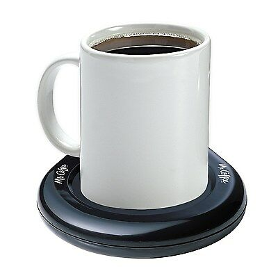 Mr. Coffee Mug Warmer Cup Beverage Drink Hot Tea Water Cocoa Heater Pad NEW