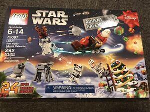 BNIB Lego Star Wars 2015 SANTA C-3PO Mini Figure 75097 Christmas C3PO Minifigure