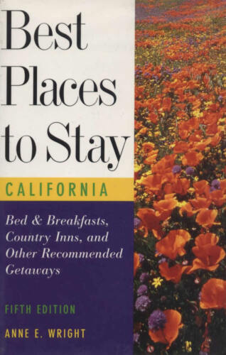 Best Places To Stay California New Book Holiday Travel USA Hotel Resorts