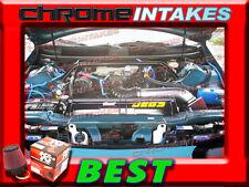 K&N+RED 1994 1995 1996 CHEVY CAMARO/PONTIAC FIREBIRD 3.4L V6 AIR INTAKE KIT