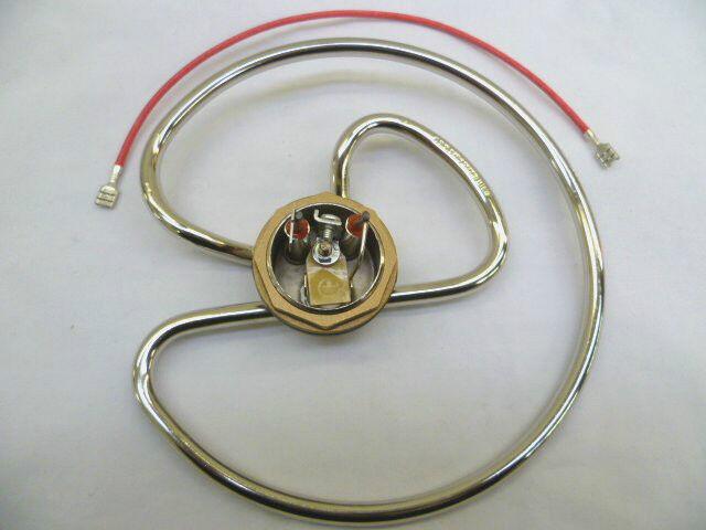 3000 Watt Burco Urne de thé chaudière chaudière chaudière eau chaude Elément chauffe lavage 3kW 240V 2da893