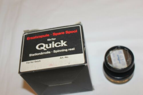 DAM QUICK FINESSA XL 121-ERSATZSPULE NEU IM OVP-MADE IN GERMANY-Nr-61