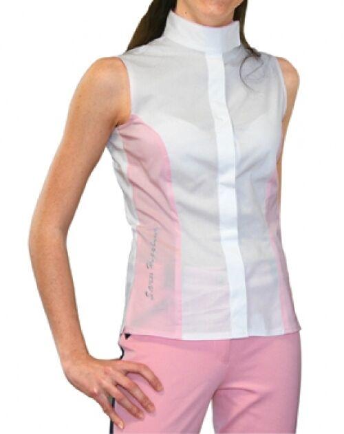 Sarm sleeveless hippique elis sleeveless Sarm shirt b8773c