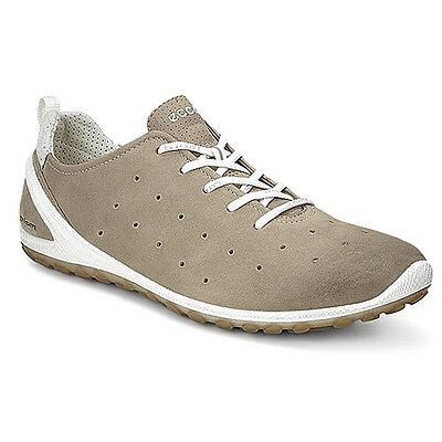 Ecco Biom Lite 1.2 Ladies Schuhe Natural Motion Damen Sneaker rock 802003-58664