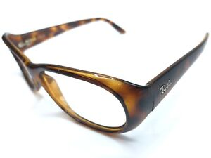 d06d72b63c RAY-BAN RB4061 WOMEN S Sunglass Frames 642 57 Tortoise Brown FRAME ...