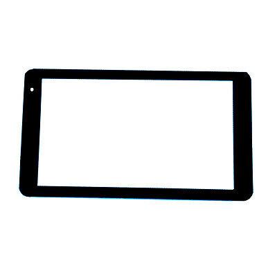 For 7/'/' Tablet Touch Screen Digitizer Replacement Sensor Pendo Pndp70M7bLK