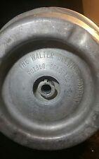 """Vintage RARE Walter Brewing Company, 7.75 gal """"Pony"""" Beer Keg Pueblo, Colorado"""